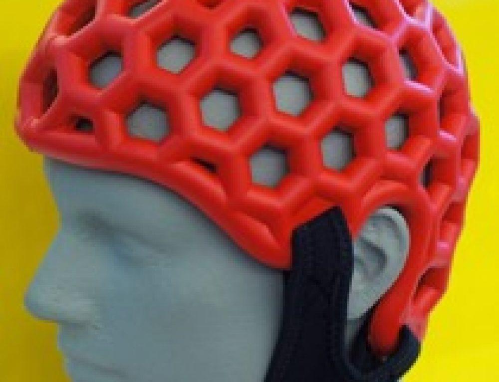 Hexlid Helmet